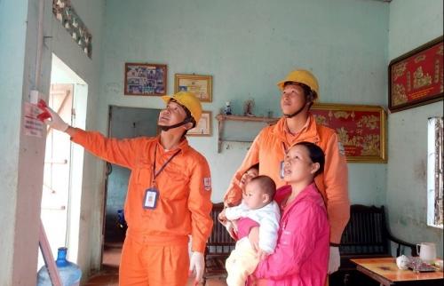 EVN Hà Nội: Phát triển bền vững gắn với trách nhiệm trước cộng đồng xã hội