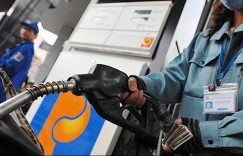 Giá xăng dầu được điều chỉnh giảm từ 0 giờ ngày 1/1/2019