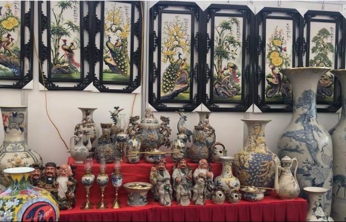Hà Nội sẽ có 100 sản phẩm được đánh giá, phân hạng cấp Quốc gia năm 2019
