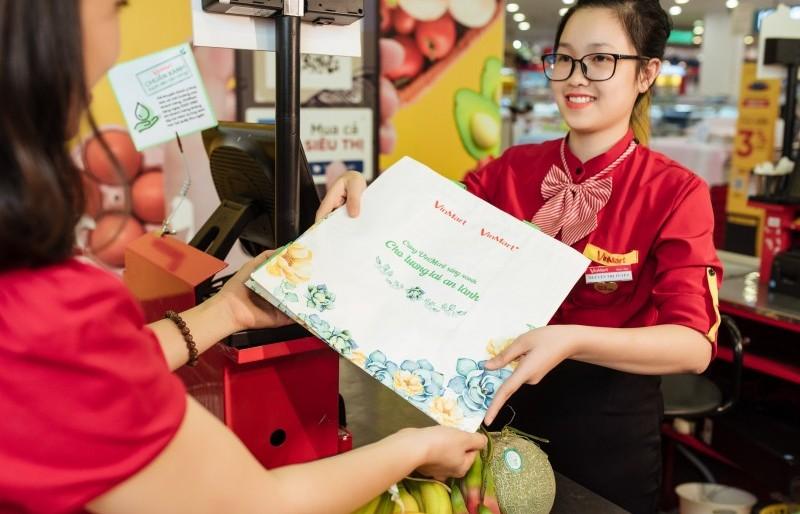 Masan và Vingroup một phép cộng đẹp của doanh nghiệp Việt