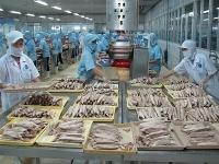 8 tháng đầu năm 2020 xuất khẩu thủy sản ước đạt 5,19 tỉ USD
