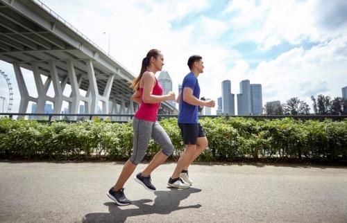 Người tiêu dùng châu Á ít tập thể dục, ăn nhiều và tăng trung bình 3kg vào dịp Lễ