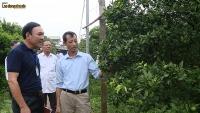 Người hết lòng với công tác xây dựng nông thôn mới