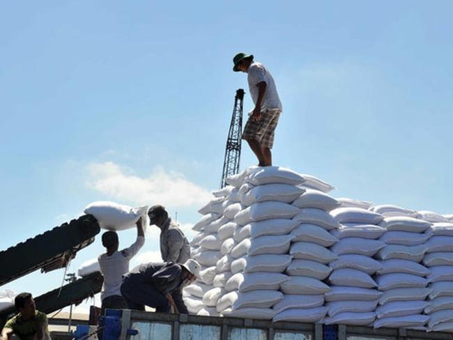 Áp thuế chống bán phá giá tạm thời với đường mía có xuất xứ Thái Lan ở mức 33,88%