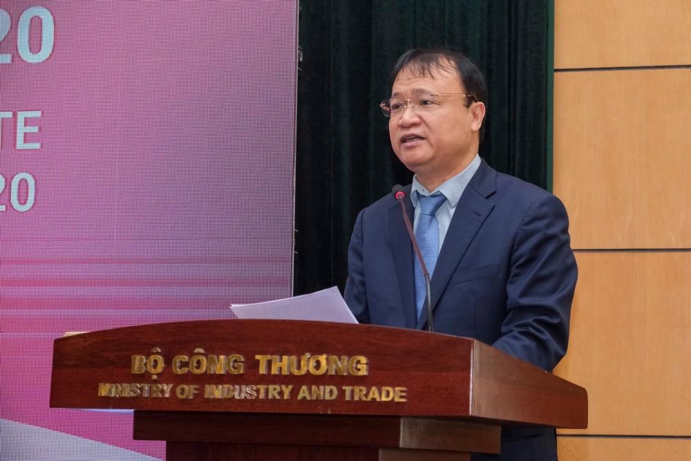 Hệ thống phân phối nước ngoài kênh xuất khẩu hiệu quả cho doanh nghiệp Việt