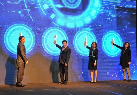 Khai trương cổng thông tin điện tử Hiệp định Thương mại tự do của Việt Nam