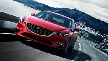 Mazda thắng lớn tại Nhật Bản