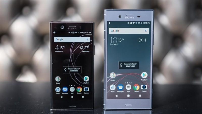 Sony: Xperia XZ2 và XZ2 Compact mới sẽ sở hữu cấu hình cực kỳ mạnh