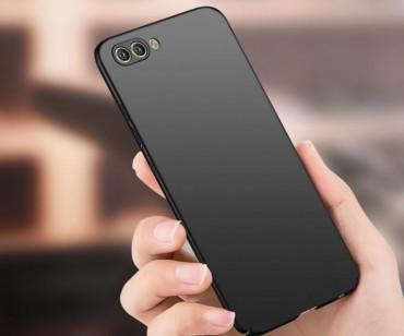 Hình ảnh HTC U12 lộ vẻ đẹp lung linh với thân máy cực mỏng