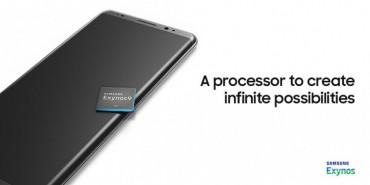 Galaxy S9, S9+ được trang bị chip NPU hỗ trợ trí tuệ nhân tạo AI?