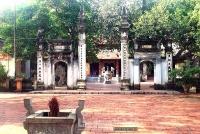 Đền Đồng Cổ: Nét đẹp văn hóa lịch sử của Thăng Long