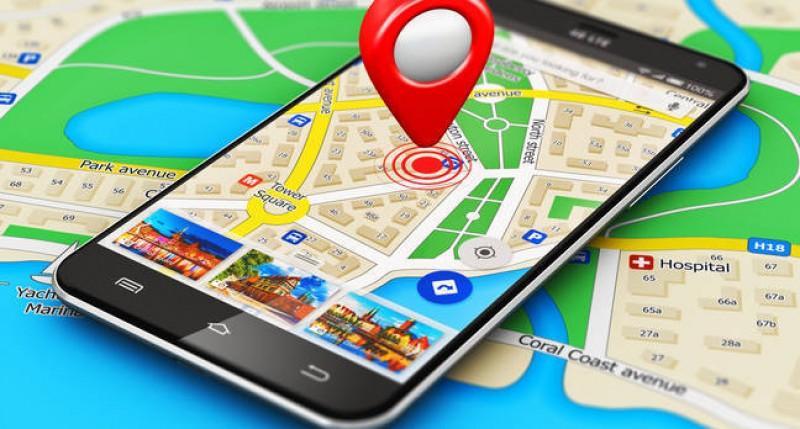 Cách dùng Google Maps trong thành phố không tốn 3G!