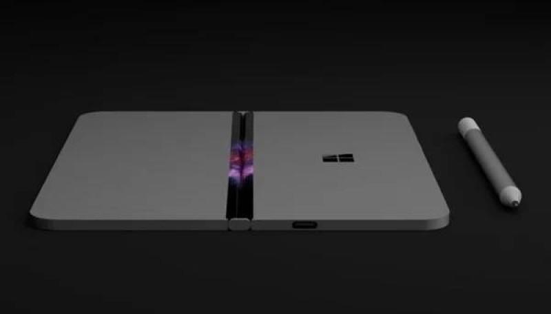 Microsoft quay lại thị trường với điện thoại Surface Phone