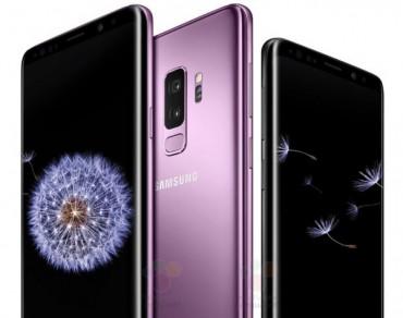 Samsung: Galaxy S9, S9 Plus diện hình ảnh mới nhất trước ngày ra mắt
