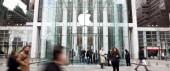 Apple: Bút cảm ứng có thể viết trên mọi bề mặt, kể cả không khí