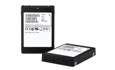 Samsung: Ổ dung lượng lớn nhất thế giới chỉ có kích thước khoảng 2.5 inch