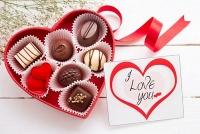 Sôi động thị trường quà tặng dịp lễ Valentine 2019