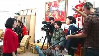 Trường Mẫu giáo Việt - Triều Hữu nghị thành tâm điểm của báo chí