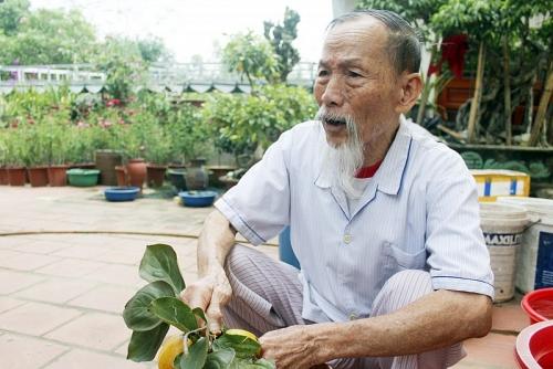 Đi tìm đặc sản tiến Vua nổi danh đất Phú Thọ