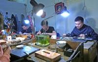 Người hồi sinh nghề đậu bạc ở Định Công