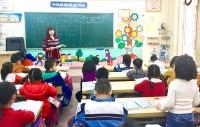 Giáo viên nghỉ hưu chưa hưởng phụ cấp thâm niên, sẽ được hưởng thêm trợ cấp