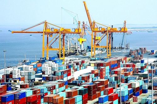 Cơ hội nâng cao kim ngạch xuất khẩu