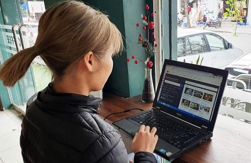 Mua sắm trực tuyến, càng nên cẩn trọng