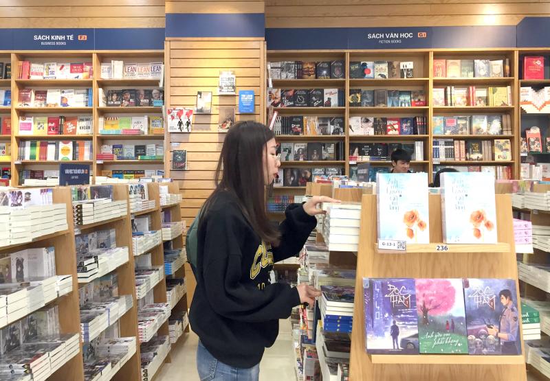 """Đừng để thói quen đọc sách  bị """"phai nhạt"""""""