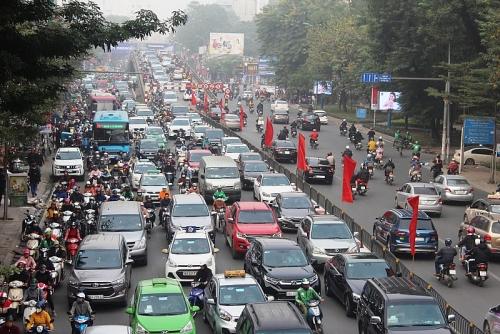Hợp thức hóa taxi công nghệ bằng cách quản lý mới