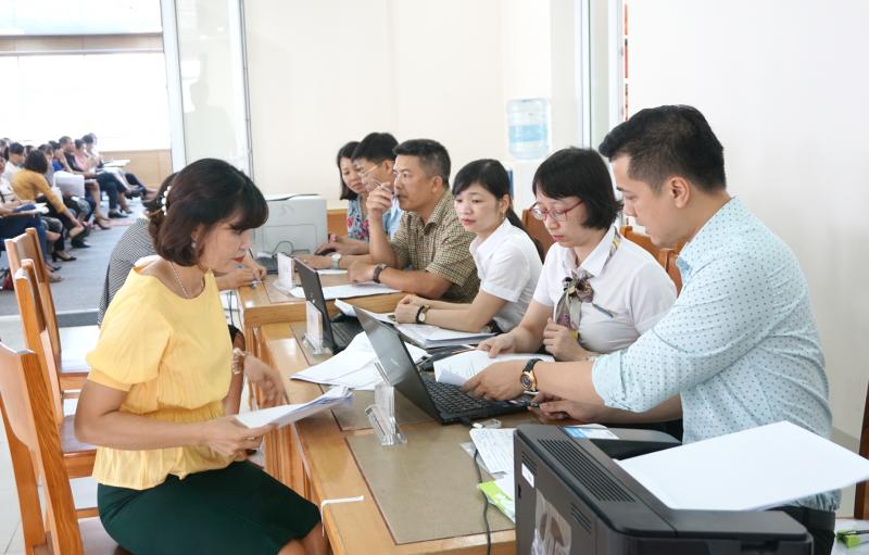 Hà Nội: Xử lý nghiêm sau thanh tra các đơn vị nợ bảo hiểm xã hội