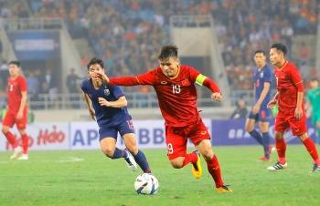 Năm Trâu - cơ hội vàng cho bóng đá Việt Nam