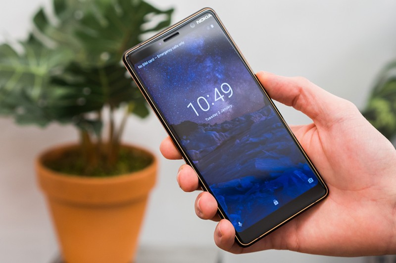 nhung smartphone duoc danh gia xuat sac nhat mwc 2018