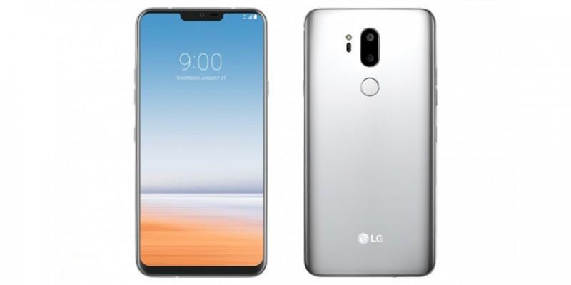 LG G7 sắp ra mắt với cấu hình phần cứng cực ấn tượng