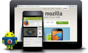 Firefox 59 cho Android bảo mật tốt hơn, nhanh hơn