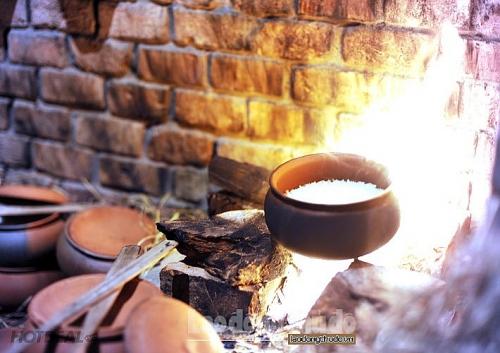 Niêu đất – dấu ấn văn hoá ẩm thực Việt
