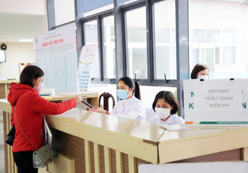 Ngành Bảo hiểm xã hội: Chủ động mọi nguồn lực cho công tác phòng chống dịch