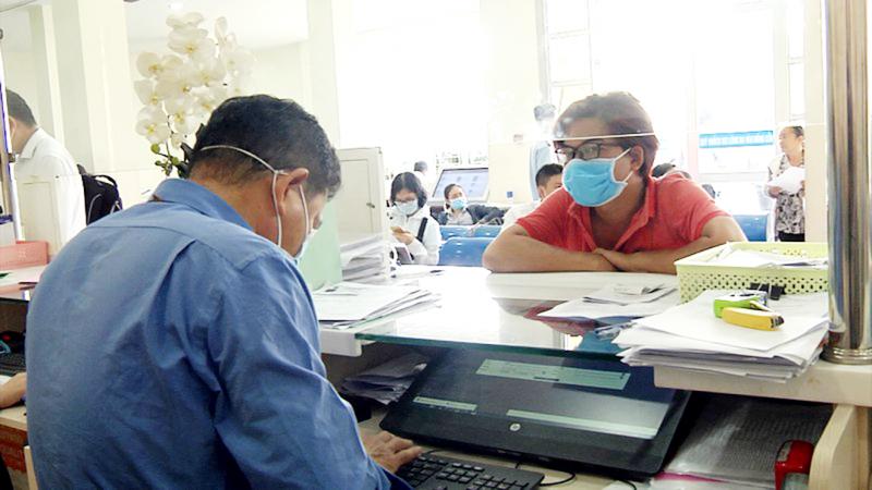 Khuyến khích người dân sử dụng các dịch vụ công trực tuyến