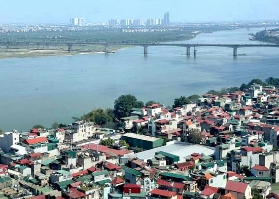 Vì sự phát triển đô thị bền vững