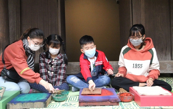 Bảo tàng Dân tộc học Việt Nam: Nỗ lực thay đổi để hấp dẫn khách tham quan