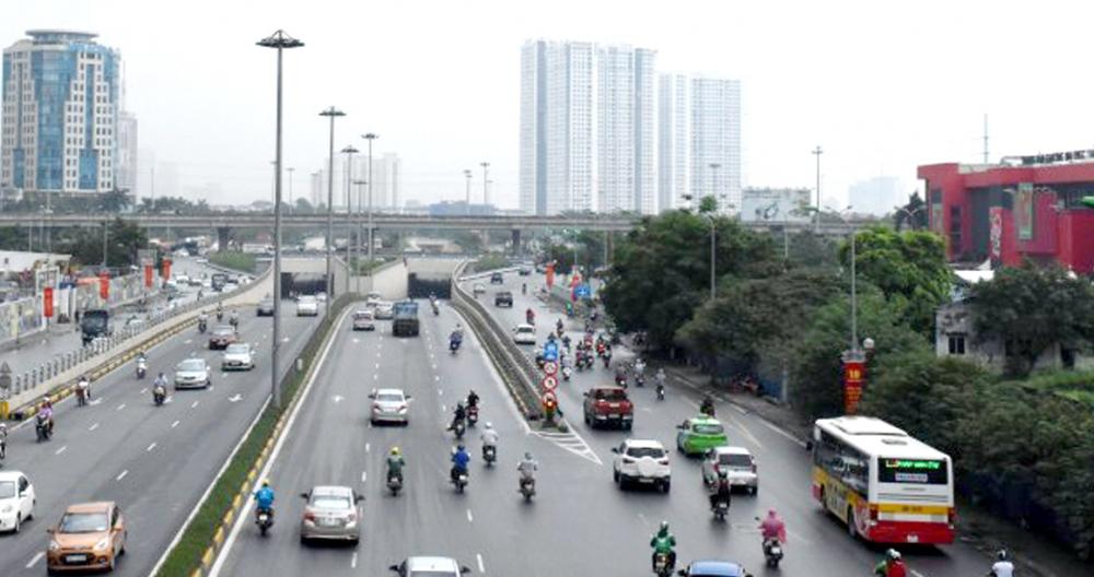 Thủ đô tăng tốc phát triển kinh tế - xã hội