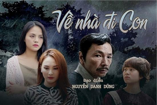 Phim truyền hình Việt lấy lại vị thế