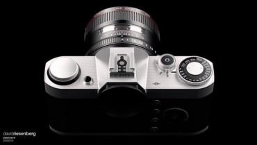 Canon phát triển mẫu mirrorless thế hệ mới