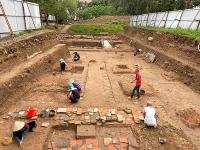 Di sản Hoàng thành Thăng Long: Khẳng định  thêm bề dày lịch sử