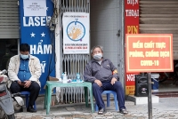 Phòng chống dịch Covid-19, sức lan tỏa từ các khu dân cư