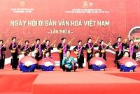 Cần bảo vệ âm nhạc cổ truyền dân tộc