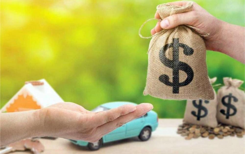 Đẩy mạnh tín dụng tiêu dùng để át