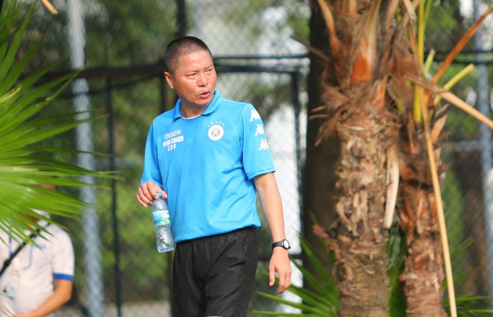 Hà Nội FC thay