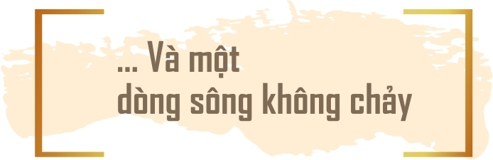 """""""Hồi sinh"""" sông Tô Lịch vì tương lai của Thủ đô"""