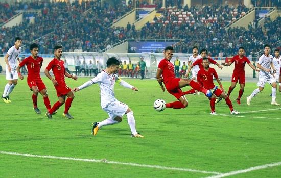 Tuyển Việt Nam tại vòng loại World Cup 2022: Phát huy tinh thần chiến thắng làm nên kỳ tích