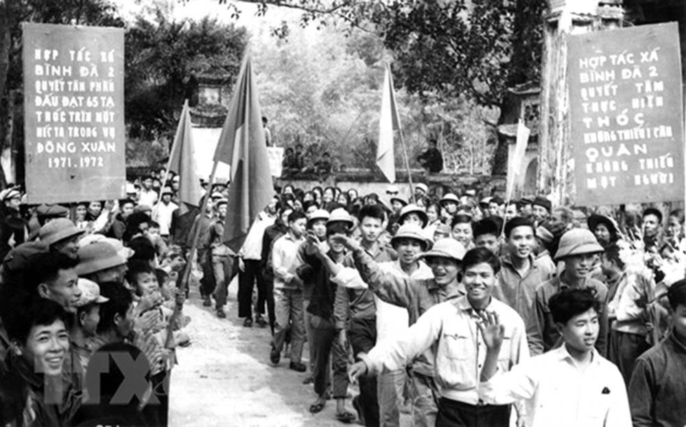Giải phóng miền Nam và bài học đại đoàn kết